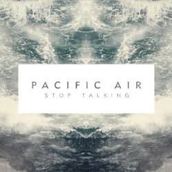 Pacific Air Float (Robert DeLong Remix) Artwork