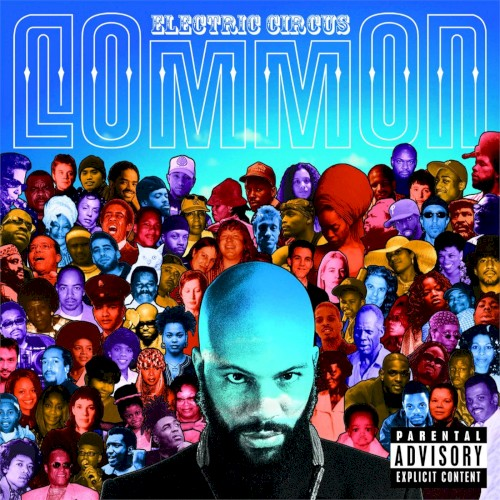 Common - I Am Music (Ft. Jill Scott)