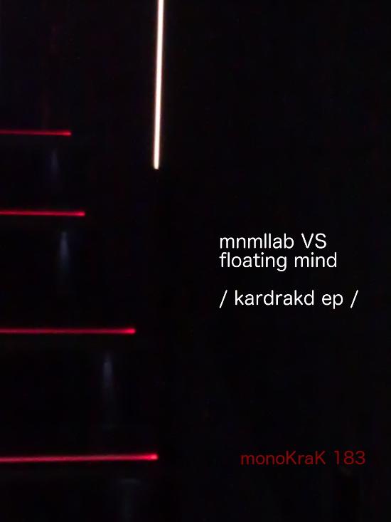 monoKraK 183 cover