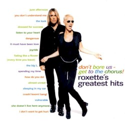 Roxette - Vulnerable